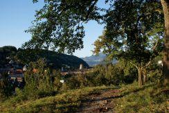 Blick auf Feldkirch.