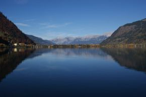 Oktober in Zell am See