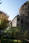 Schloss Amberg, hier kann man auch traumhaft heiraten. ;-)