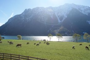 Achensee – Spaziergang in derSonne