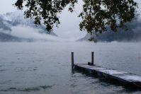 Der Achensee bei Pertisau
