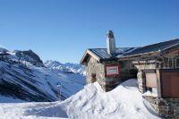 Achtung - im Skigebiet werden immer wieder mal Zollkontrollen durchgeführt.