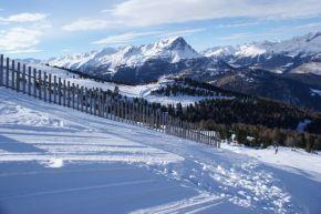 Auf Skigebietscheck inNauders