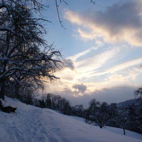 Feldkirch – Winter WonderWorld