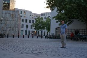 Ein Tag in München – Film, Sport, Shopping undGenuss