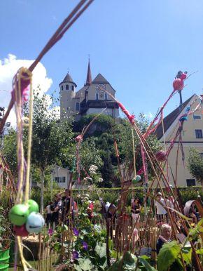 Querbeet – Gartenfestival inRankweil