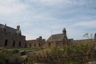 Ein Besuch in Fort la Latte lohnt sich.