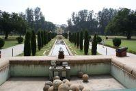 Der Sommerpalast des Königs von Mysore in Shrirangapattana: die meisten anderen Anlagen der Stadt wurden im Krieg gegen die Briten zerstört.