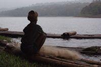 Die Fischer dürfen als Ureinwohner im Nationalpark leben.