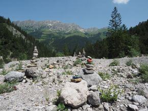 Tal der Steine