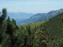 Die Frassen-Hütte