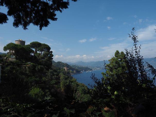 Einfach schön, diese Ecke Italiens.