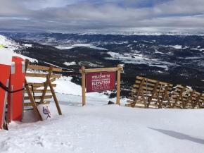 """Breckenridge – das höchste """"bekannte"""" Skigebiet derWelt"""