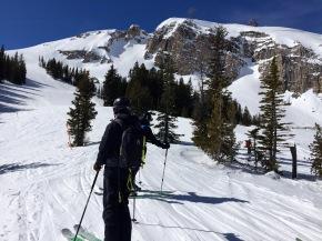 Machen wir´s wie Cowboys: Skifahren in JacksonHole