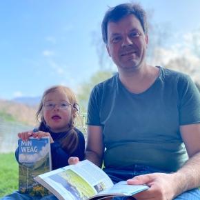 """""""Min Weag"""":  Vorarlberg umwandern undentdecken"""