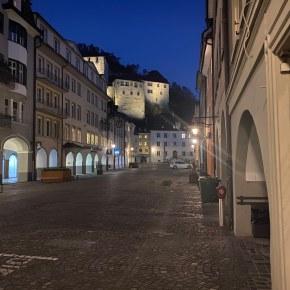 Geisterstadt Feldkirch